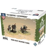 DUST - Allies - USMC Heavy Weapons Teams (The Choppers/Leathernecks) -=N... - $18.95