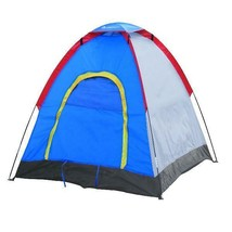GiagTent Large Explorer Dome Large Door Removable Fly Made of Polyester - $31.78