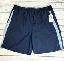 Old Navy Men's 4 Way Stretch Quick Drying Lined Shorts - Size XL Tall - $19.39