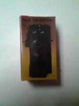 Novelty Metal Wall Telephone Pencil Sharpener - $12.62