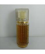 Vintage 1960s Avon OCCUR! Crystal Cologne 4 Oz 120ml Splash ORIGINAL For... - $43.54
