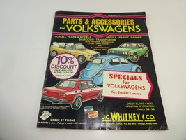 1950's VW Volkswagen HT bug beetle dealer and 50 similar items