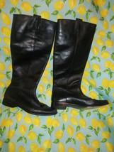 Michael Kors  Women's Black Boots  Boots 7.5 M - $29.69