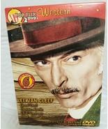 Lee Van Cleef Western DVD 2-Disc Set 4 movies Classic Bad Man's River +... - $9.89