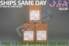 2020 New Factory Sealed Allen Bradley 25B-D1P4N104 PowerFlex 525 AC Drive - $274.23