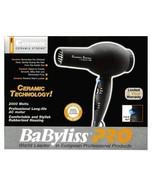 Pro babyliss ceramix xtreme dryer 2000w thumbtall