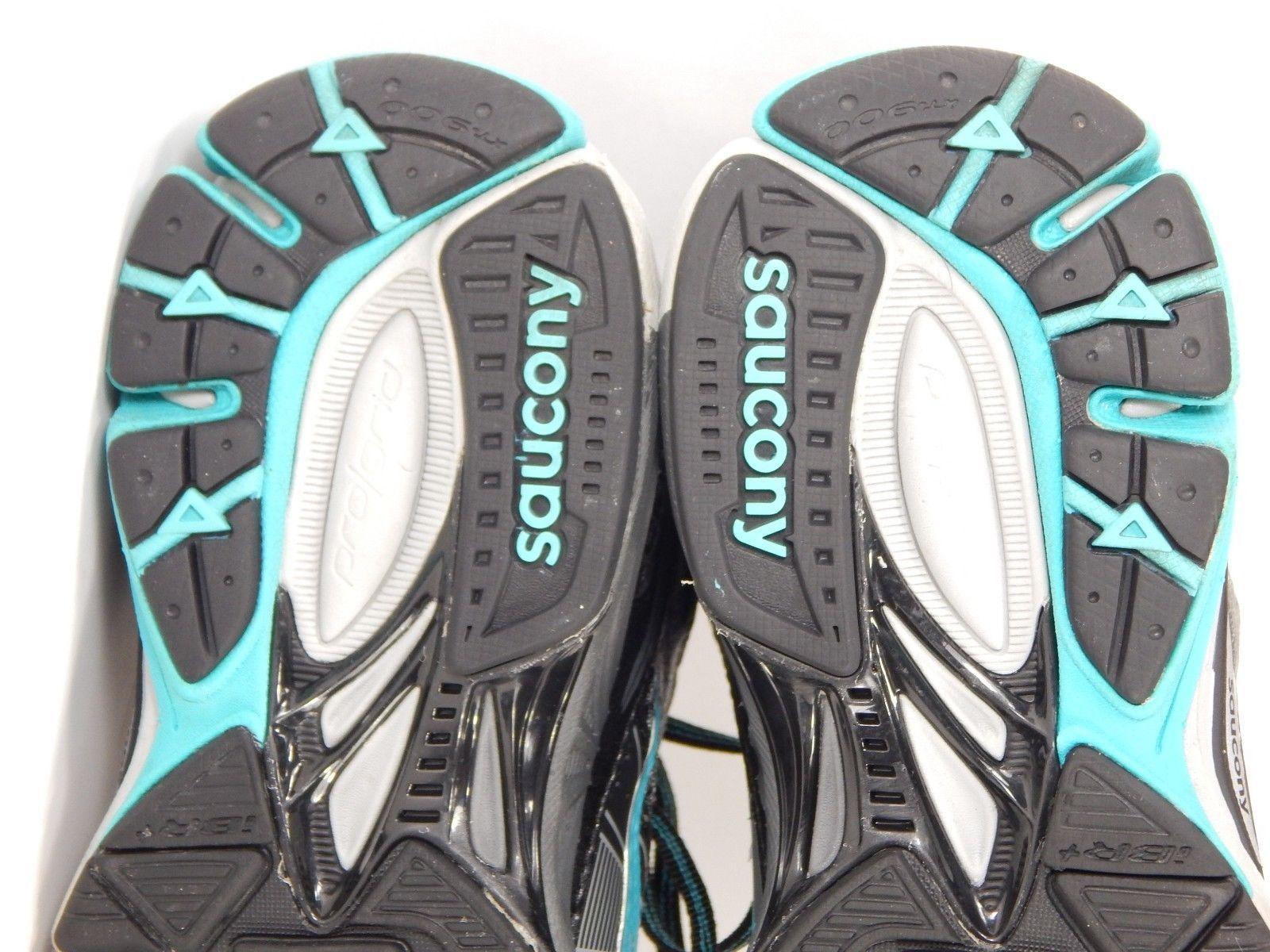 Saucony Guide 6 GTX Gore-Tex Sz 6.5 M (B) EU 37.5 Women's Running Shoes 10183-1