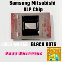 Samsung Mitsubishi DLP Chip 1910-6143W 4719-001997 276P595010 WD-60735 f... - $119.49