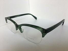 New Oliver Peoples OV 5230 1334 Tarlan 50mm Green Eyeglasses Frame Italy - $129.99