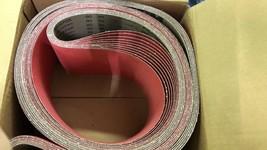 """VSM Abrasive Belt 6"""" x 132 - $290.00"""