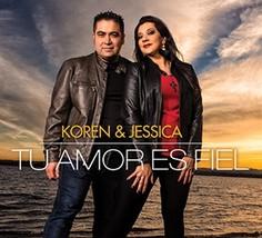 Tu Amor Es Fiel by Koren Ruiz, Jessica Ruiz
