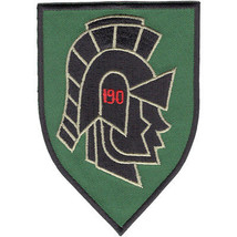 United States ARMY 190th Assault Helicopter Company Military Patch SPARTANS NEW! - $11.87