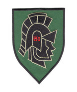 United States ARMY 190th Assault Helicopter Company Military Patch SPART... - $11.87