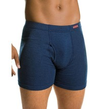 5-Pack Hanes Men's TAGLESS Boxer Briefs ComfortSoft Waistband - Assorted... - $23.74