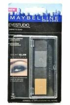 Maybelline Eye Studio Quad, 06 Smoky Night , Italian Package - $6.52