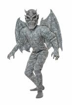 California Costumi Orribile Gargoyle Tuta Bambini Costume Halloween 00633 - £36.67 GBP