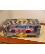 NEW  ERTL  Bobby Hamilton #43 Richard Petty 25th Anv. American Muscle 1/... - $48.26