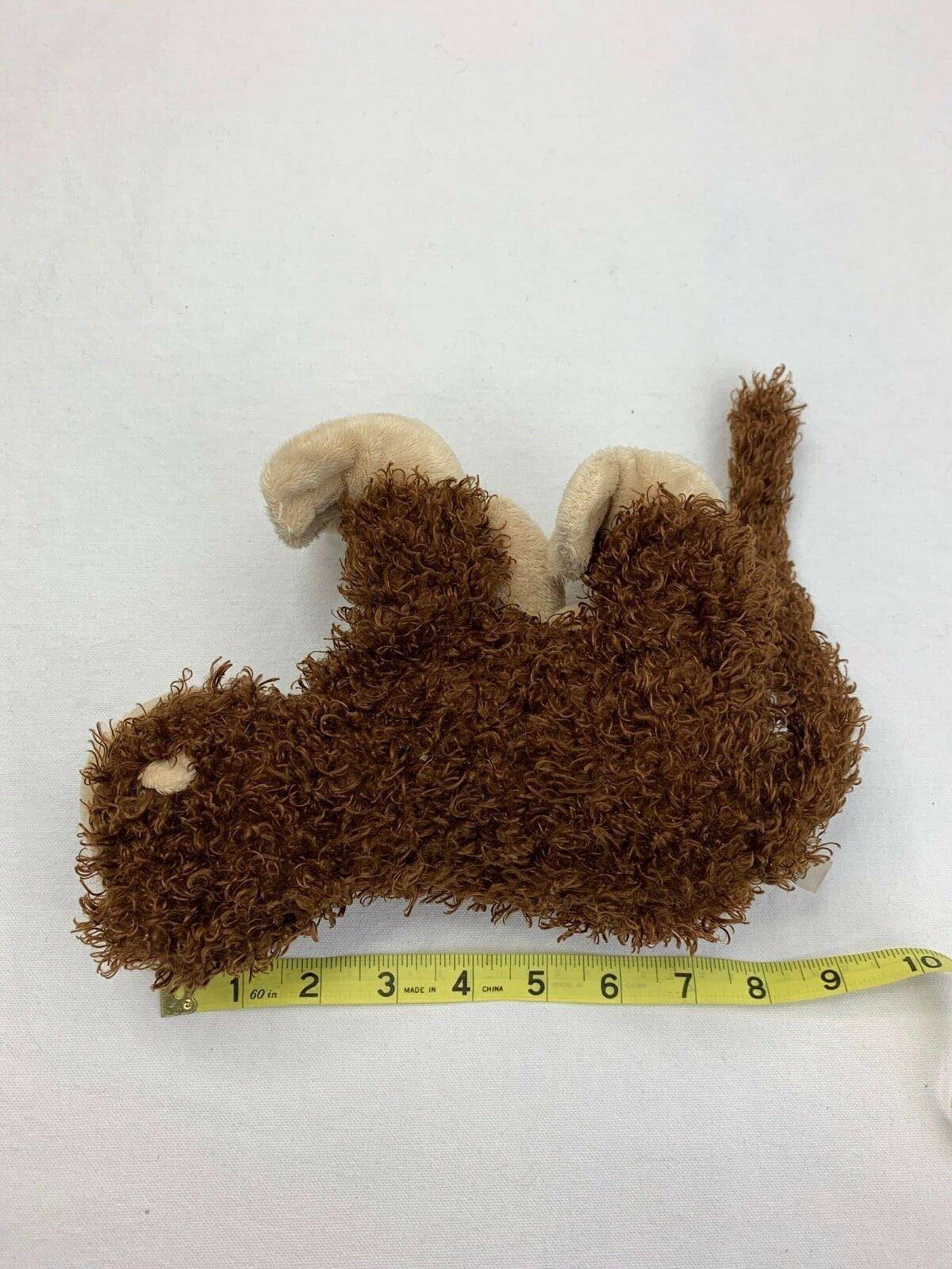 Ganz Webkinz Cheeky Monkey NO CODE Plush Stuffed Toy Excellent Condition
