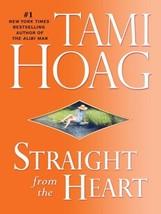 Straight from the Heart (Loveswept) Hoag, Tami image 1