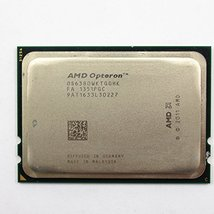 Amd Opteron 6380 2.5GHz 16-Core 16MB L3 Cache Cpu Processor OS6380WKTGGHK - $45.08