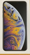 Original box Only! NO PHONE INCLUDED! Apple iPhone 10XS Max 64GB. - $11.65