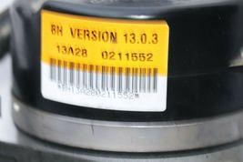 2009 Hyundai Genesis Electric Power Steering PS Pump image 3