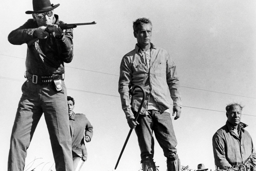 Primary image for Cool Hand Luke 18x24 Poster