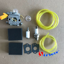 Carburetor Kit Ryobi Homelite UT-60526 RY09550 RY09050 RY09551 308054032... - $11.52