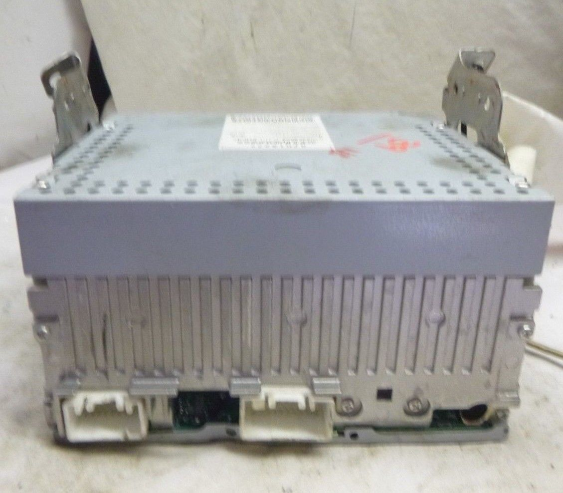 08 09 10 Mitsubishi Lancer Outlander Radio CD Mechanism 8701A277 Bulk 39