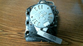#591 Montgomery Ward Dryer Timer Part # D142877B - FREE SHIPPING!! - $20.25