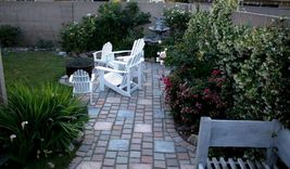 "30 Driveway paver concrete molds 6x6x2.5"" Make 1000s of US made pavers Free Ship image 6"
