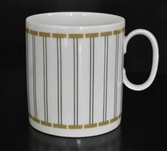 Rosenthal Continental Amber Baumann Sharrer Tea Coffee Cup  - $9.95