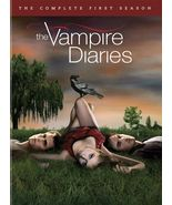 The Vampire Diaries: The Complete First Season ... - $8.95