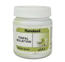 Hamdard Itrifal Mulayyan 125g Unani Indian Herbal Remedy Cold & Constipa... - $8.08