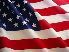 4x6 ft USA Flag US American Stars Grommets United States Polyester - $5.76