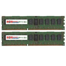 MemoryMasters 4GB kit (2GBx2) DDR3 SERVER Memory 240-pin DIMM 1333MHz - Not for  - $29.69