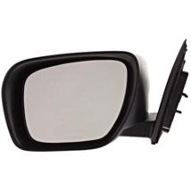Fits 10-15 CX9 Left Driver Mirror Power Unpainted W/Flat Glass No Heat,S... - $55.39