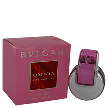 Omnia Pink Sapphire by Bvlgari 2.2 oz EDT Spray Perfume for Women New in... - $48.91