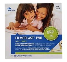 Neschen Filmoplast P90 Paper Hinging Tape - $45.20