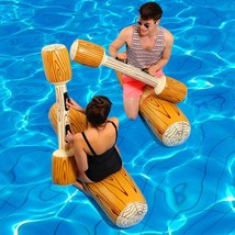 Swimming Pool Adult Children Toy Party Float Game Inflatable Water Sport... - $76.08