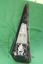 06-07 Saab 9-3 93 2.0T Aero Wagon Tail Light Passenger Right RH image 7