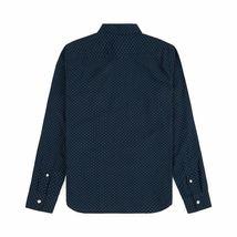 Levi's Men's Classic Cotton Long Sleeve Sunset One Pocket Casual Dress Shirt image 3