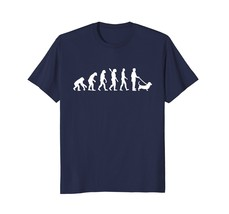 Basset hound evolution T-Shirt - $17.99+