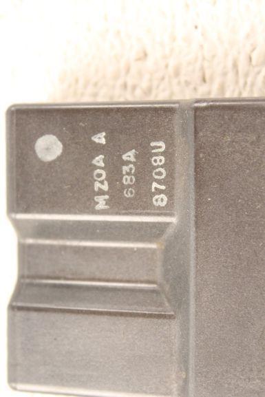 1999 Honda Valkyrie GL1500 GL 1500 GL1500C Igniter/CDI Ignition Unit ECU image 2