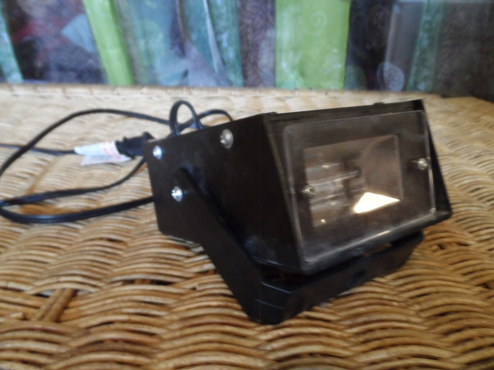 Strobe Light Lamp Single Flash Adjustable And 40 Similar Items Speed White Halloween Party Yard Decor