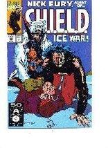 Nick Fury agent of Shield #28 Marvel [Comic] [Jan 01, 1996] No informati... - $5.86