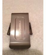 Metal Belt Clip for Motorola Portable Radio 0750 - $10.96