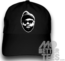 The Black Thought Dad Hat The Roots Freestyle Choose from black or white... - $14.99