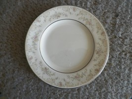 Royal Doulton Diana bread plate 21 available - $5.05