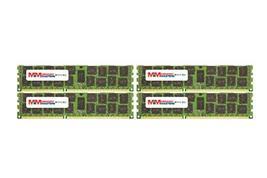 MemoryMasters RAM Extreme 64GB (8 X 8GB) DDR3 SDRAM 1066MHZ (PC3-8500) D... - $165.32